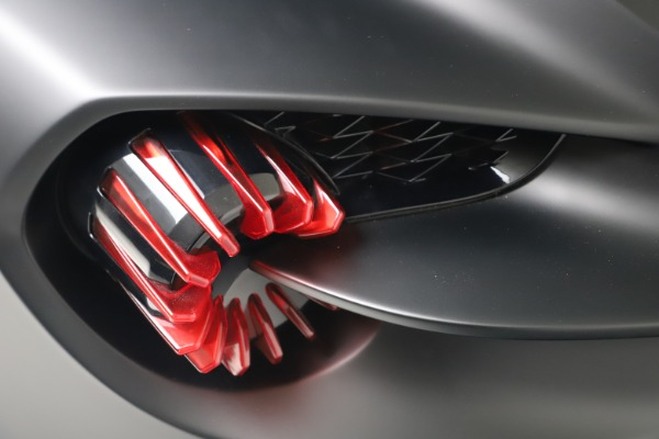 New 2019 Aston Martin Vanquish Zagato Shooting Brake for sale Sold at Aston Martin of Greenwich in Greenwich CT 06830 28