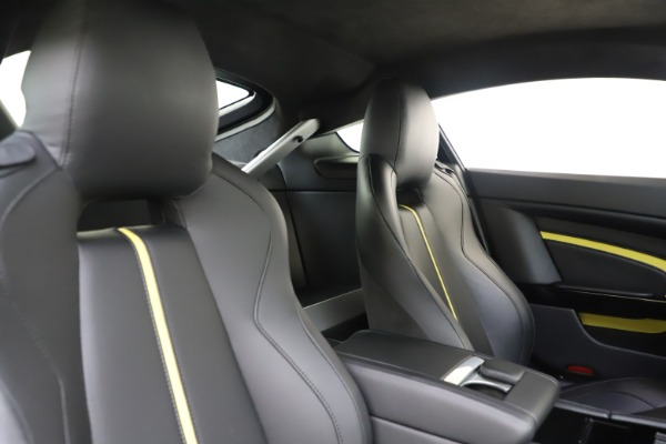 Used 2015 Aston Martin V12 Vantage S Coupe for sale $99,900 at Aston Martin of Greenwich in Greenwich CT 06830 17
