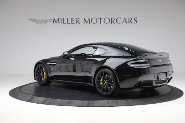 Used 2015 Aston Martin V12 Vantage S Coupe for sale $99,900 at Aston Martin of Greenwich in Greenwich CT 06830 4