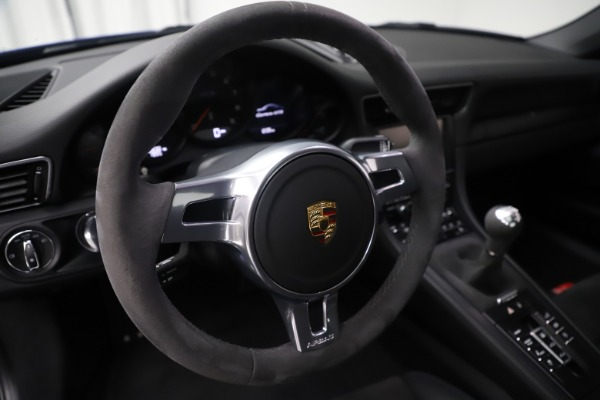Used 2015 Porsche 911 Carrera GTS for sale Sold at Aston Martin of Greenwich in Greenwich CT 06830 21