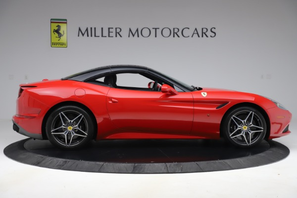 Used 2017 Ferrari California T for sale Sold at Aston Martin of Greenwich in Greenwich CT 06830 17