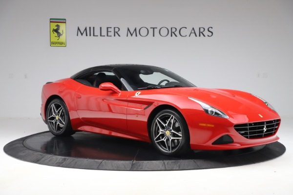 Used 2017 Ferrari California T for sale Sold at Aston Martin of Greenwich in Greenwich CT 06830 18