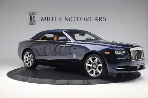 Used 2017 Rolls-Royce Dawn for sale $265,900 at Aston Martin of Greenwich in Greenwich CT 06830 17