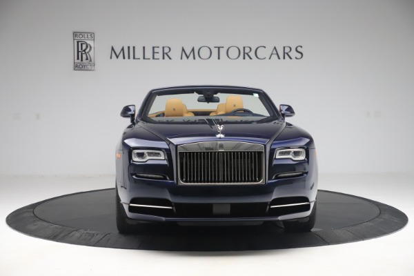Used 2017 Rolls-Royce Dawn for sale $265,900 at Aston Martin of Greenwich in Greenwich CT 06830 2