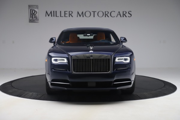 Used 2017 Rolls-Royce Dawn for sale $265,900 at Aston Martin of Greenwich in Greenwich CT 06830 10