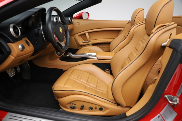 Used 2013 Ferrari California 30 for sale Sold at Aston Martin of Greenwich in Greenwich CT 06830 20