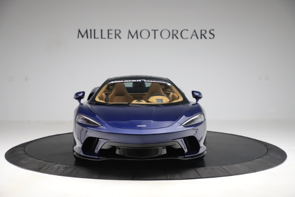 New 2020 McLaren GT Luxe for sale Sold at Aston Martin of Greenwich in Greenwich CT 06830 8