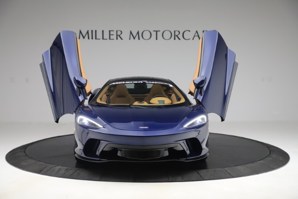 New 2020 McLaren GT Luxe for sale Sold at Aston Martin of Greenwich in Greenwich CT 06830 9