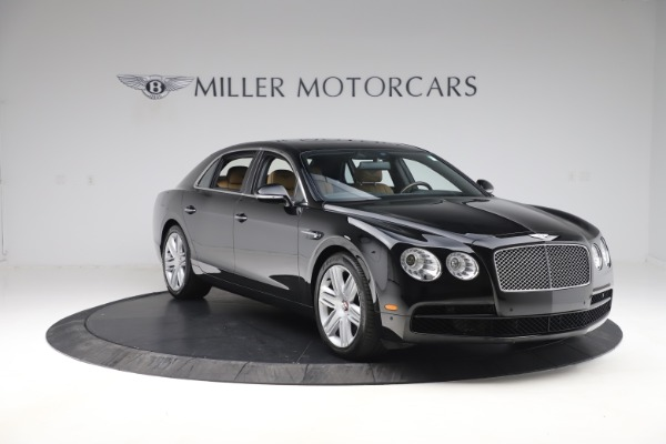 Used 2016 Bentley Flying Spur V8 for sale Call for price at Aston Martin of Greenwich in Greenwich CT 06830 11