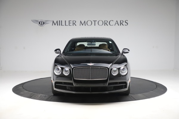 Used 2016 Bentley Flying Spur V8 for sale Call for price at Aston Martin of Greenwich in Greenwich CT 06830 12