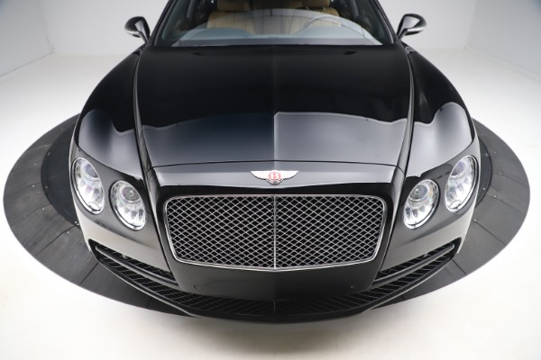 Used 2016 Bentley Flying Spur V8 for sale Call for price at Aston Martin of Greenwich in Greenwich CT 06830 13