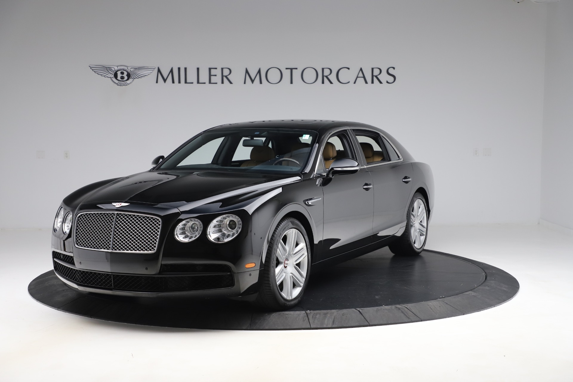Used 2016 Bentley Flying Spur V8 for sale Call for price at Aston Martin of Greenwich in Greenwich CT 06830 1