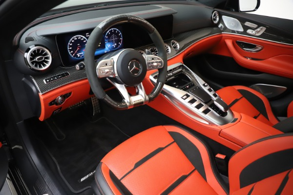 Used 2019 Mercedes-Benz AMG GT 63 S for sale Sold at Aston Martin of Greenwich in Greenwich CT 06830 13