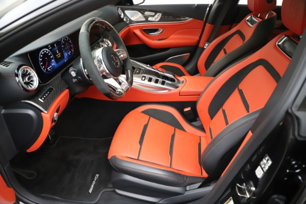 Used 2019 Mercedes-Benz AMG GT 63 S for sale Sold at Aston Martin of Greenwich in Greenwich CT 06830 14