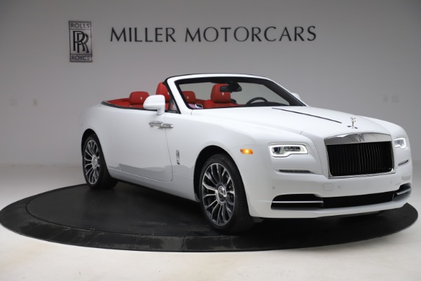 Used 2020 Rolls-Royce Dawn for sale $359,900 at Aston Martin of Greenwich in Greenwich CT 06830 12
