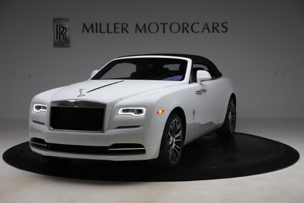 Used 2020 Rolls-Royce Dawn for sale $359,900 at Aston Martin of Greenwich in Greenwich CT 06830 13