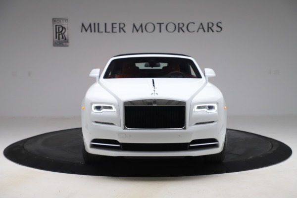 New 2020 Rolls-Royce Dawn for sale $404,675 at Aston Martin of Greenwich in Greenwich CT 06830 14