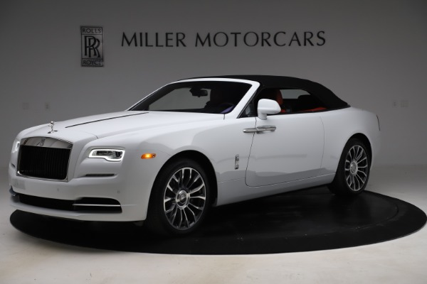 Used 2020 Rolls-Royce Dawn for sale $359,900 at Aston Martin of Greenwich in Greenwich CT 06830 15
