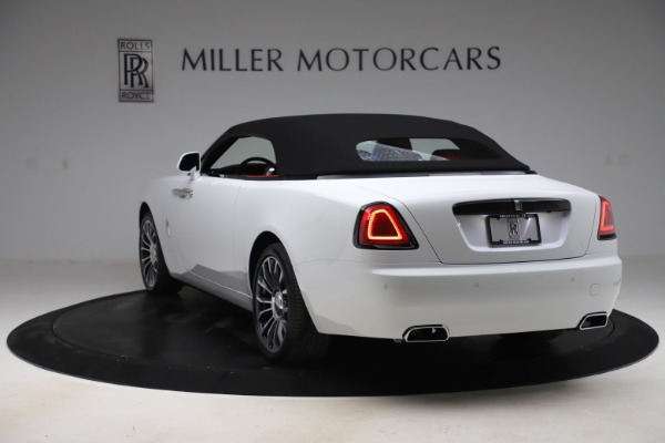 New 2020 Rolls-Royce Dawn for sale $404,675 at Aston Martin of Greenwich in Greenwich CT 06830 18