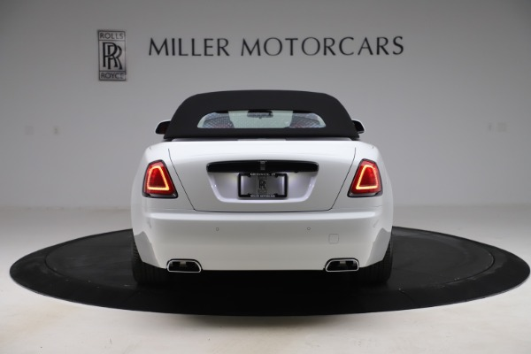 Used 2020 Rolls-Royce Dawn for sale $359,900 at Aston Martin of Greenwich in Greenwich CT 06830 19