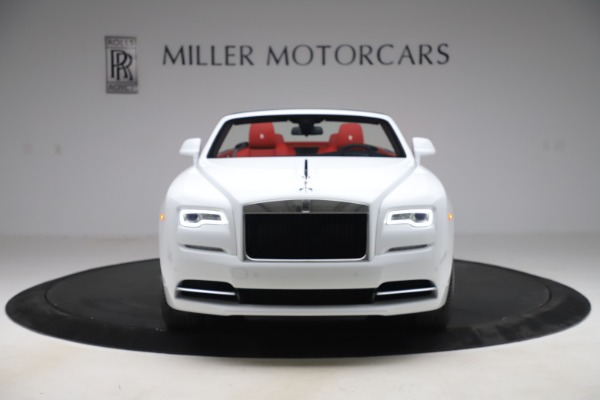 Used 2020 Rolls-Royce Dawn for sale $359,900 at Aston Martin of Greenwich in Greenwich CT 06830 2