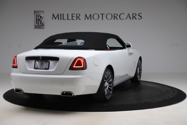 Used 2020 Rolls-Royce Dawn for sale $359,900 at Aston Martin of Greenwich in Greenwich CT 06830 20