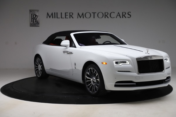 Used 2020 Rolls-Royce Dawn for sale $359,900 at Aston Martin of Greenwich in Greenwich CT 06830 24