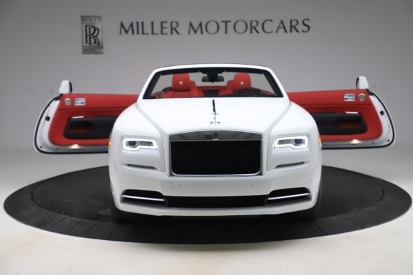 New 2020 Rolls-Royce Dawn for sale $404,675 at Aston Martin of Greenwich in Greenwich CT 06830 25