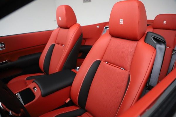 Used 2020 Rolls-Royce Dawn for sale $359,900 at Aston Martin of Greenwich in Greenwich CT 06830 26