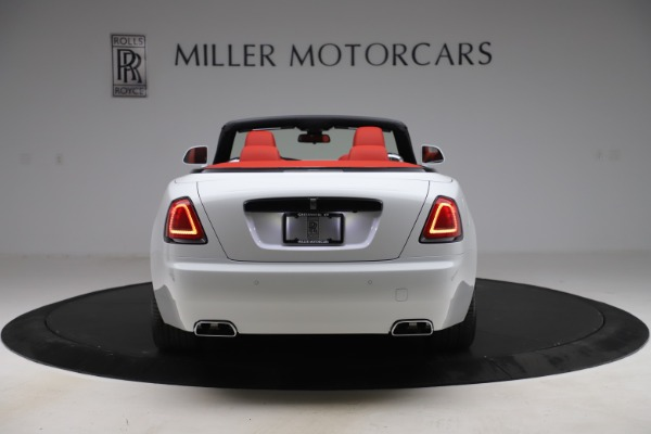 Used 2020 Rolls-Royce Dawn for sale $359,900 at Aston Martin of Greenwich in Greenwich CT 06830 7