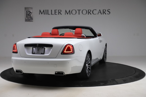 Used 2020 Rolls-Royce Dawn for sale $359,900 at Aston Martin of Greenwich in Greenwich CT 06830 8