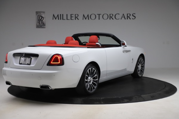 Used 2020 Rolls-Royce Dawn for sale $359,900 at Aston Martin of Greenwich in Greenwich CT 06830 9