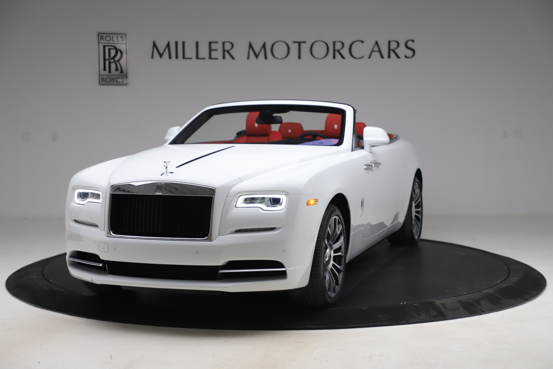 New 2020 Rolls-Royce Dawn for sale $404,675 at Aston Martin of Greenwich in Greenwich CT 06830 1