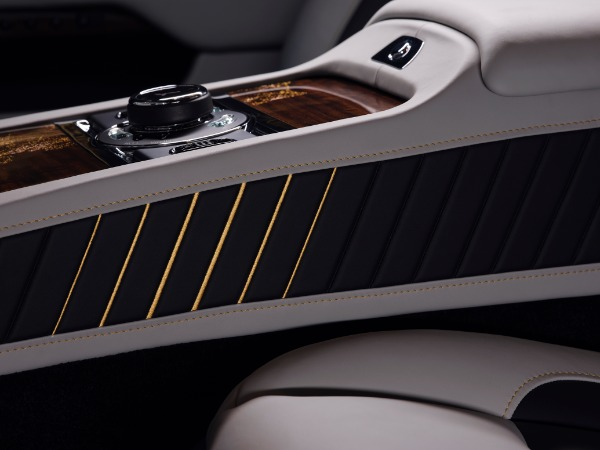 New 2020 Rolls-Royce Wraith Eagle for sale Sold at Aston Martin of Greenwich in Greenwich CT 06830 6