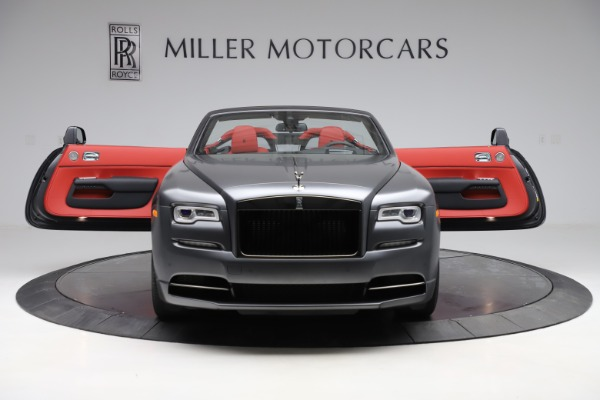 New 2020 Rolls-Royce Dawn Black Badge for sale Sold at Aston Martin of Greenwich in Greenwich CT 06830 14
