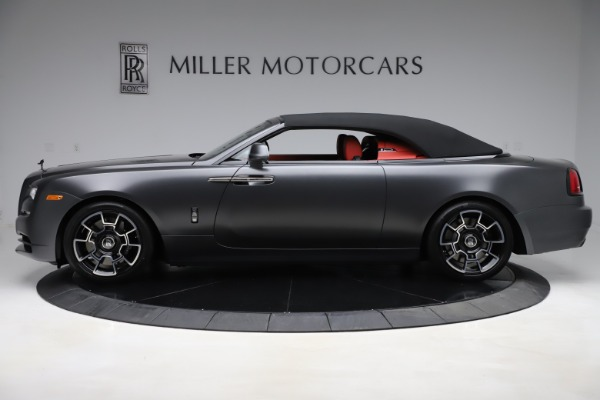 New 2020 Rolls-Royce Dawn Black Badge for sale Sold at Aston Martin of Greenwich in Greenwich CT 06830 17