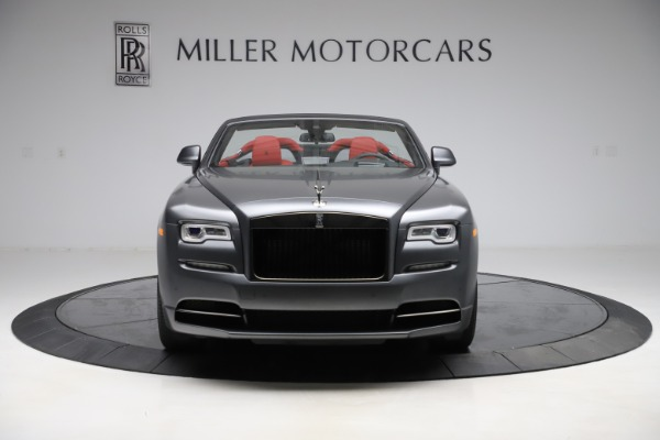 New 2020 Rolls-Royce Dawn Black Badge for sale Sold at Aston Martin of Greenwich in Greenwich CT 06830 2