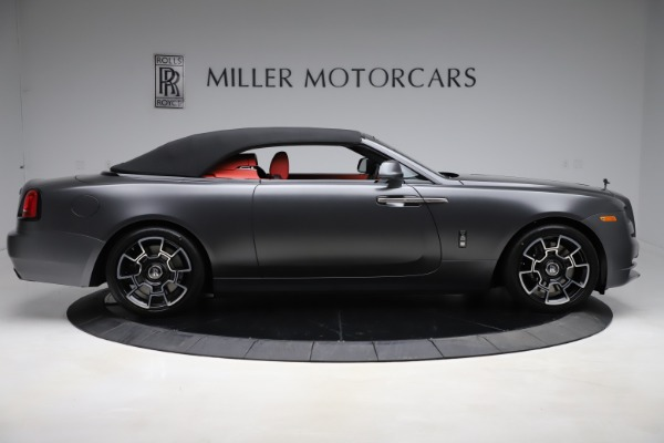 New 2020 Rolls-Royce Dawn Black Badge for sale Sold at Aston Martin of Greenwich in Greenwich CT 06830 20