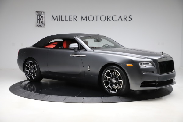New 2020 Rolls-Royce Dawn Black Badge for sale Sold at Aston Martin of Greenwich in Greenwich CT 06830 21