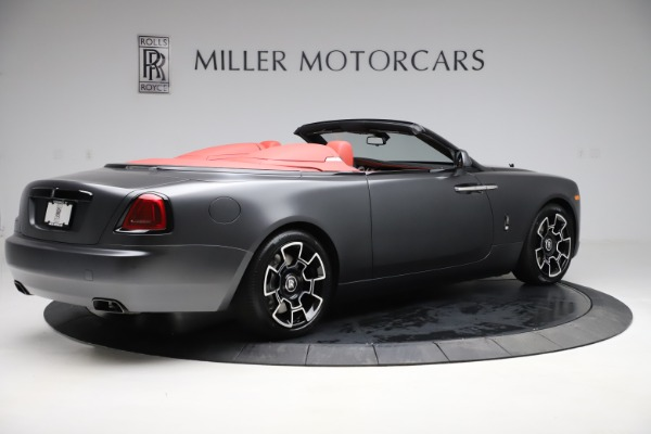 New 2020 Rolls-Royce Dawn Black Badge for sale Sold at Aston Martin of Greenwich in Greenwich CT 06830 8