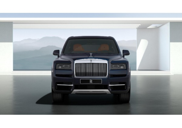 New 2020 Rolls-Royce Cullinan for sale Sold at Aston Martin of Greenwich in Greenwich CT 06830 2