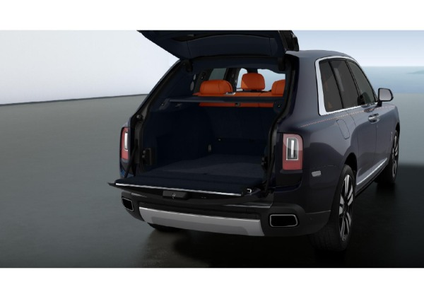 New 2020 Rolls-Royce Cullinan for sale Sold at Aston Martin of Greenwich in Greenwich CT 06830 4
