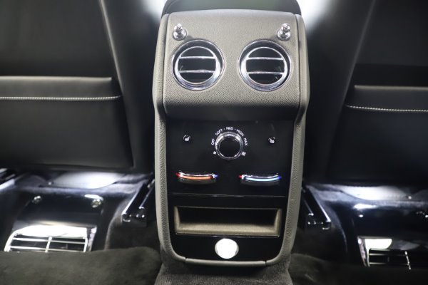 New 2020 Rolls-Royce Cullinan for sale Sold at Aston Martin of Greenwich in Greenwich CT 06830 21