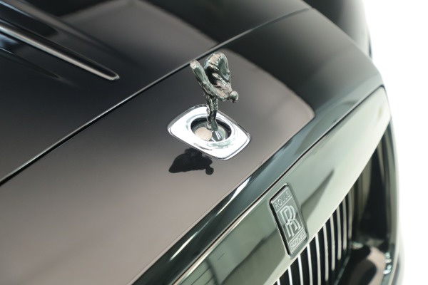 New 2020 Rolls-Royce Wraith Black Badge for sale Sold at Aston Martin of Greenwich in Greenwich CT 06830 10