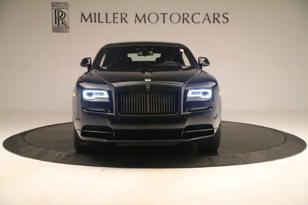 New 2020 Rolls-Royce Wraith Black Badge for sale Sold at Aston Martin of Greenwich in Greenwich CT 06830 2