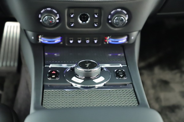 New 2020 Rolls-Royce Wraith Black Badge for sale Sold at Aston Martin of Greenwich in Greenwich CT 06830 22