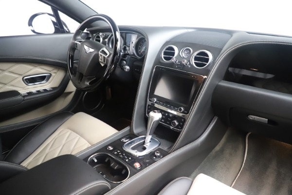 Used 2014 Bentley Continental GT V8 S for sale Sold at Aston Martin of Greenwich in Greenwich CT 06830 27