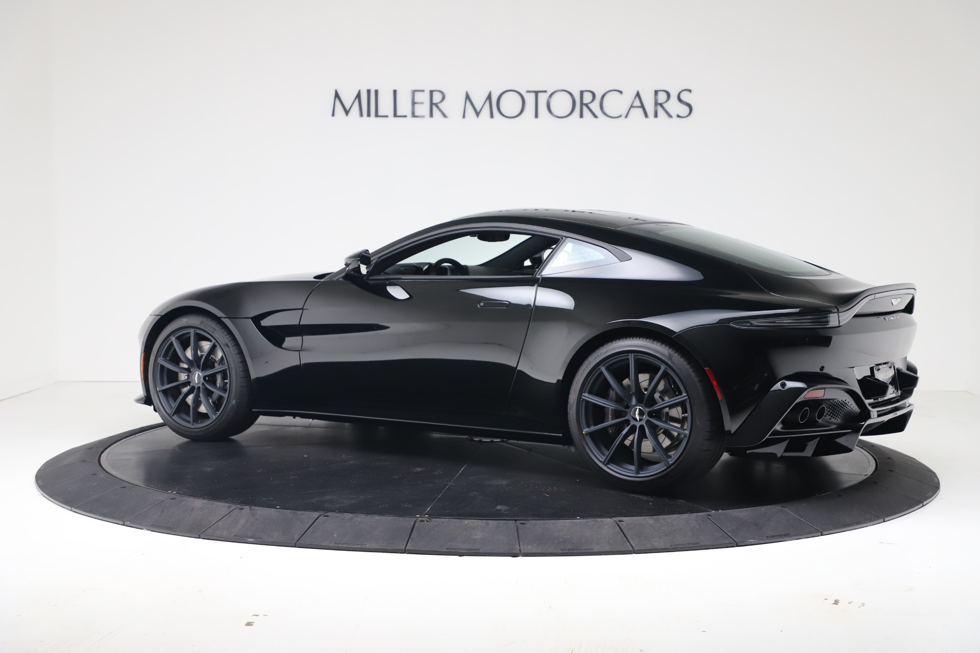 New 2020 Aston Martin Vantage Coupe For Sale 190 259 Aston Martin Of Greenwich Stock A1421