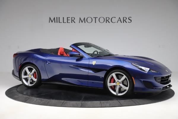Used 2019 Ferrari Portofino for sale $227,900 at Aston Martin of Greenwich in Greenwich CT 06830 10