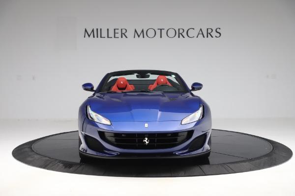 Used 2019 Ferrari Portofino for sale $227,900 at Aston Martin of Greenwich in Greenwich CT 06830 12
